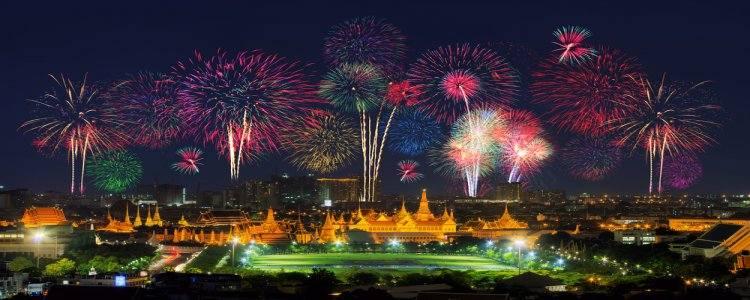 Sejur Thailanda